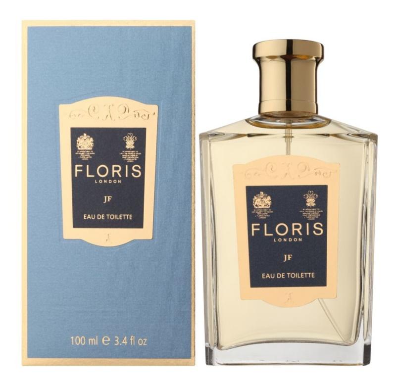 Floris JF Eau de Toilette for Men 100 ml