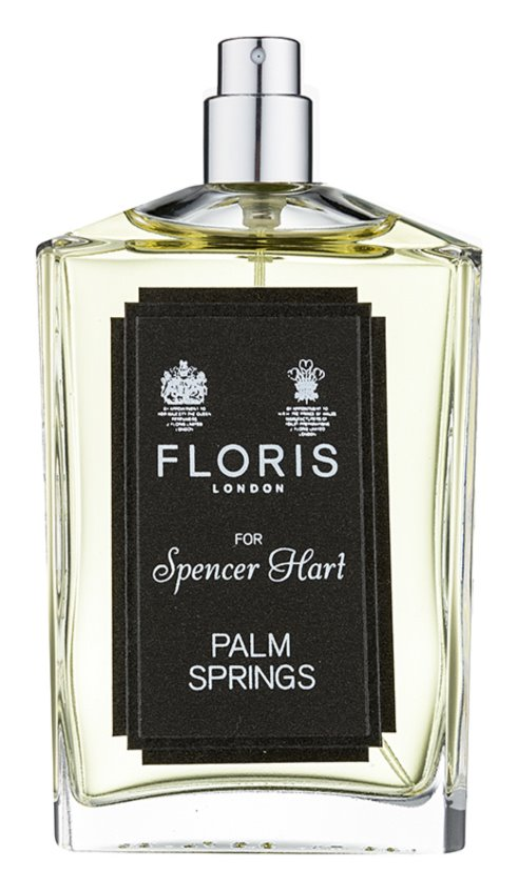 Floris Palm Springs парфюмна вода тестер за мъже 100 мл.