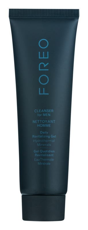 FOREO Foreo Cleansers gel nettoyant revitalisant pour homme