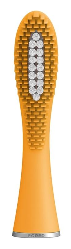 FOREO Issa™ Mini Hybrid tartalék fejek forradalmi szonikus fogkeféhez