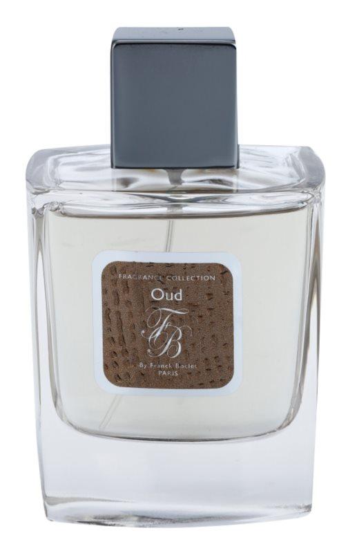 Franck Boclet Oud parfémovaná voda pro muže 100 ml
