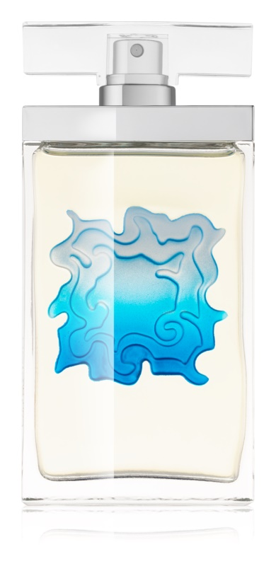 Franck Olivier Eau De Passion Men eau de toilette pentru barbati 75 ml