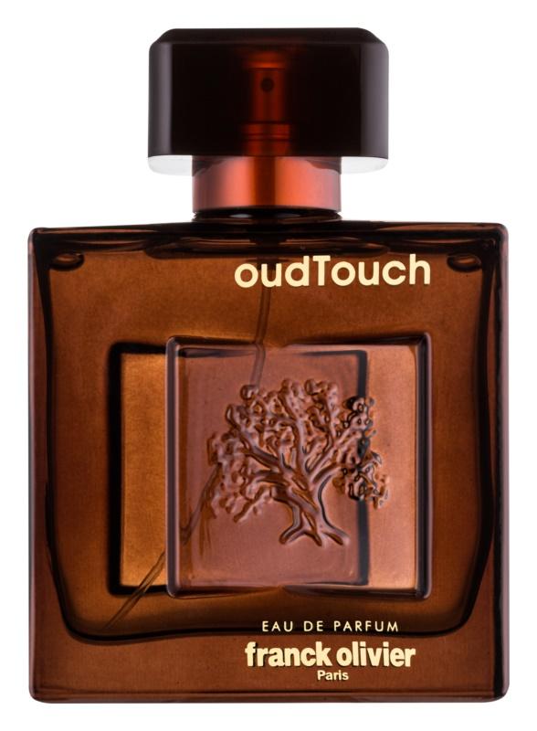 Franck Olivier Oud Touch Eau de Parfum for Men 100 ml