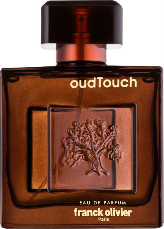 Franck Olivier Oud Touch woda perfumowana dla mężczyzn 100 ml