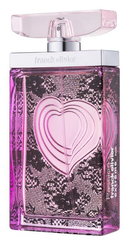 Franck Olivier Passion Extreme woda perfumowana dla kobiet 75 ml