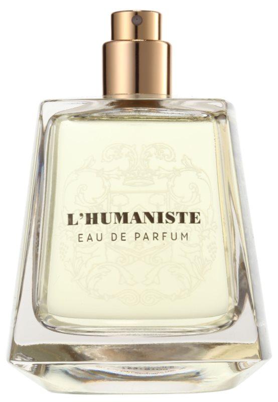 Frapin L'Humaniste parfémovaná voda tester pro muže 100 ml