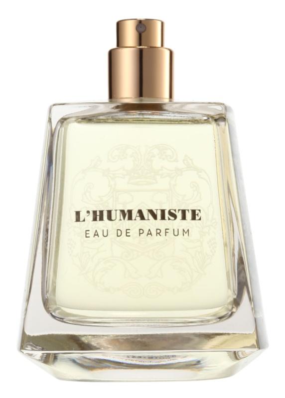 Frapin L'Humaniste Parfumovaná voda tester pre mužov 100 ml
