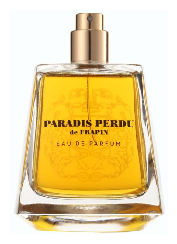 Frapin Paradis Perdu eau de parfum teszter unisex 100 ml
