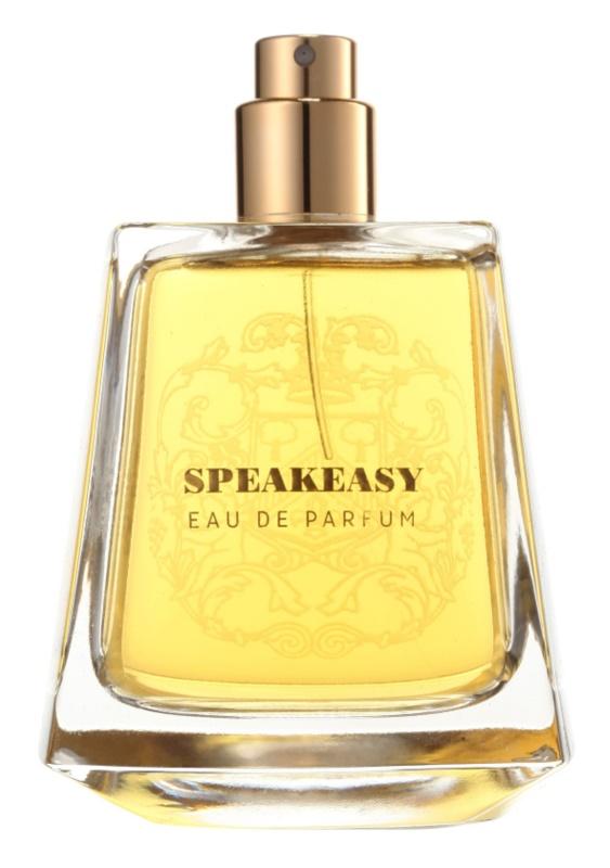 Frapin Speakeasy eau de parfum teszter unisex 100 ml