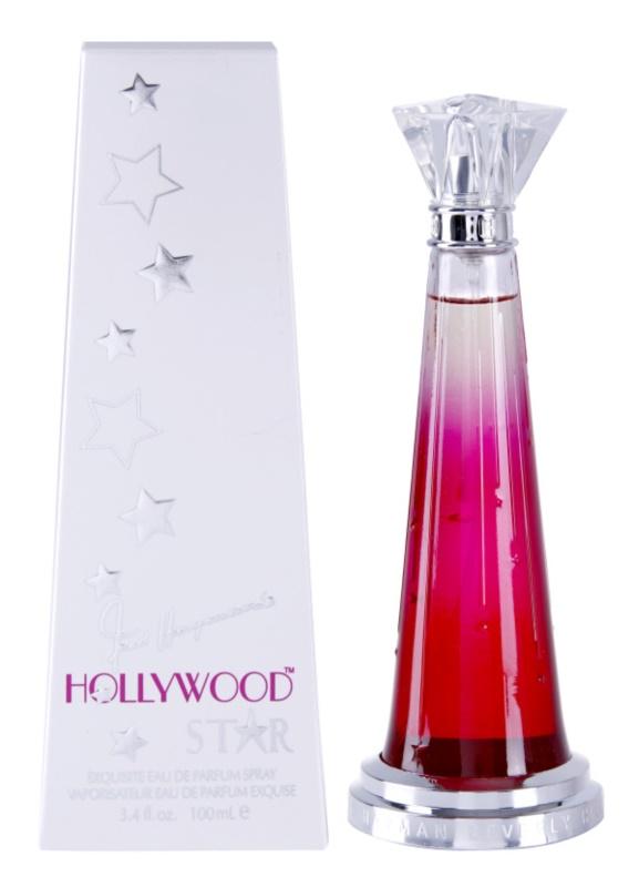 Fred Haymans Hollywood Star eau de parfum pentru femei 100 ml