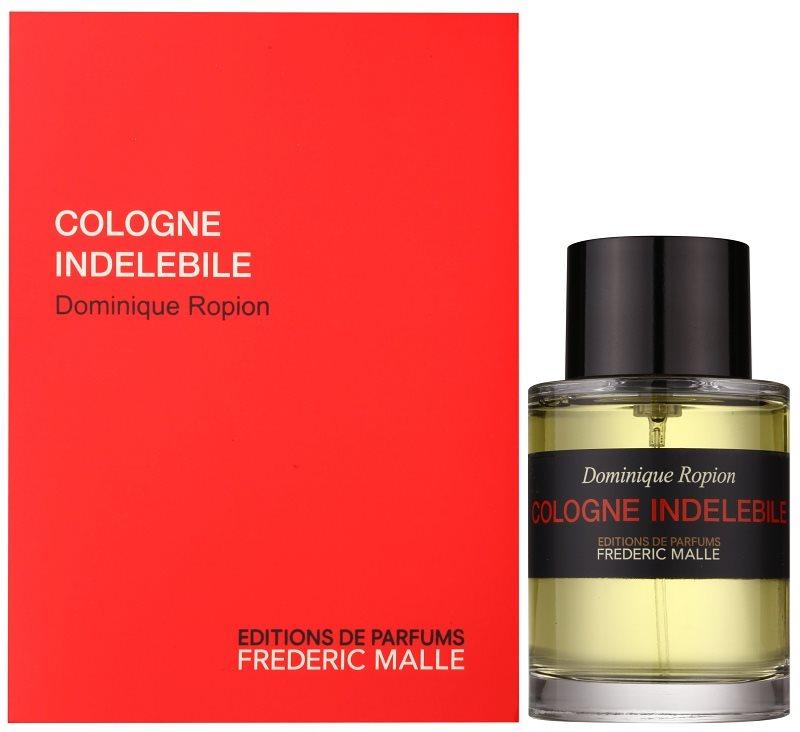 Frederic Malle Cologne Indelebile Eau de Parfum unisex 100 ml