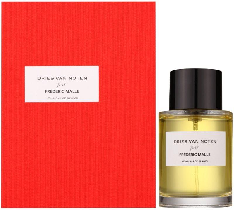 Frederic Malle Dries Van Noten eau de parfum unisex 100 ml