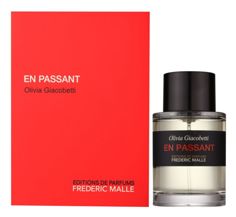 Frederic Malle En Passant парфюмна вода за жени 100 мл.