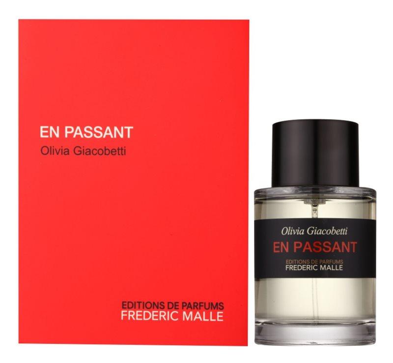 Frederic Malle En Passant Eau de Parfum for Women 100 ml