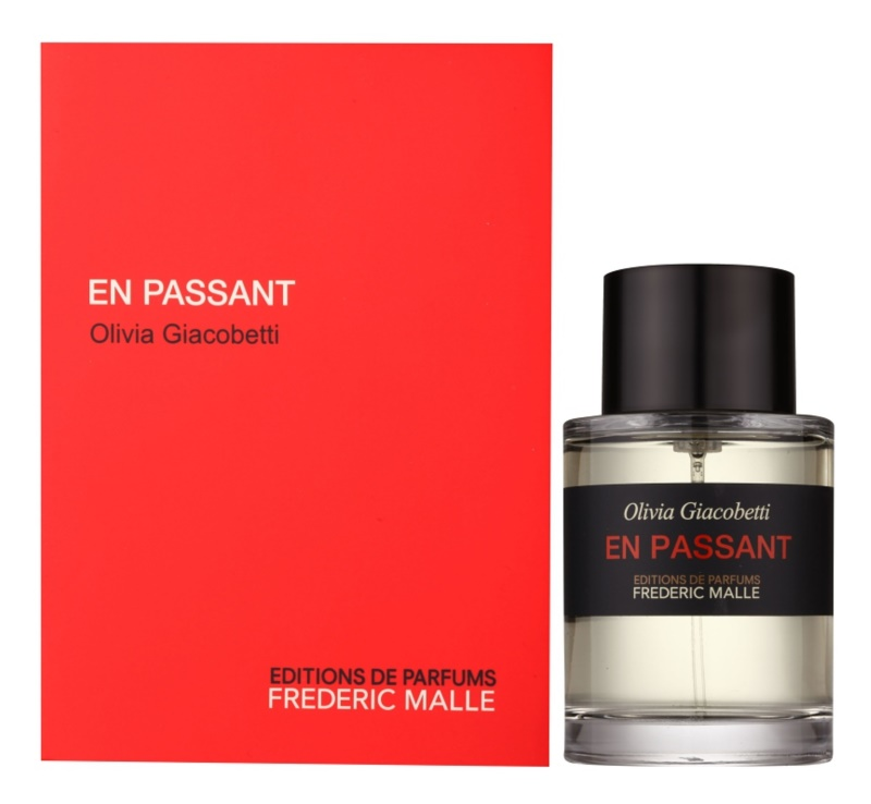 Frederic Malle En Passant Eau de Parfum for Women 100 ml