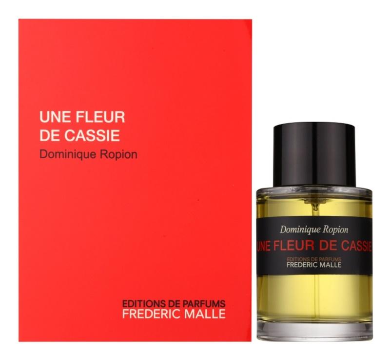 Frederic Malle Une Fleur De Cassie eau de parfum nőknek 100 ml