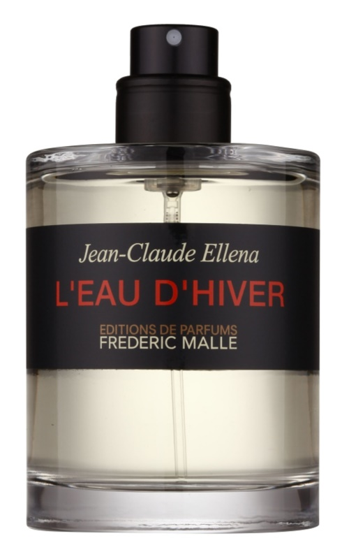 Frederic Malle L'Eau d'Hiver toaletní voda tester unisex 100 ml