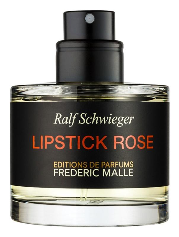 Frederic Malle Lipstick Rose Parfumovaná voda tester pre ženy 50 ml