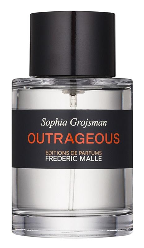 Frederic Malle Outrageous toaletna voda uniseks 100 ml