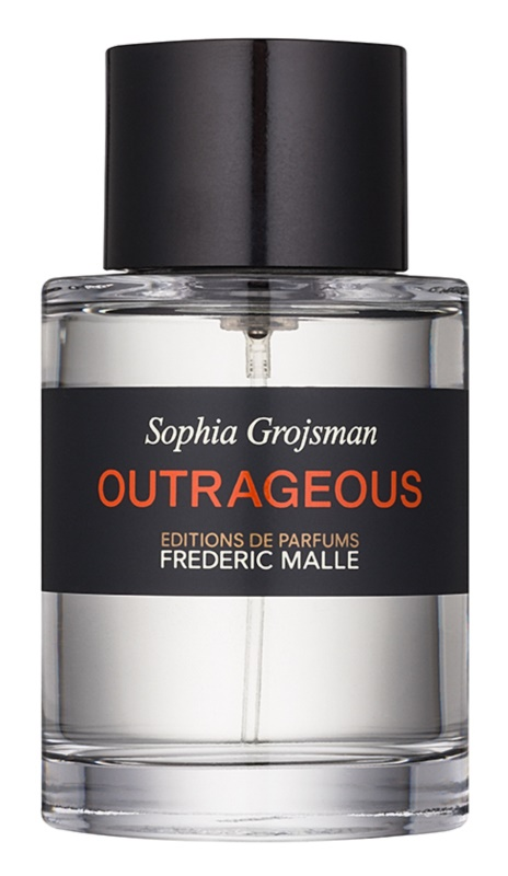 Frederic Malle Outrageous toaletní voda unisex 100 ml