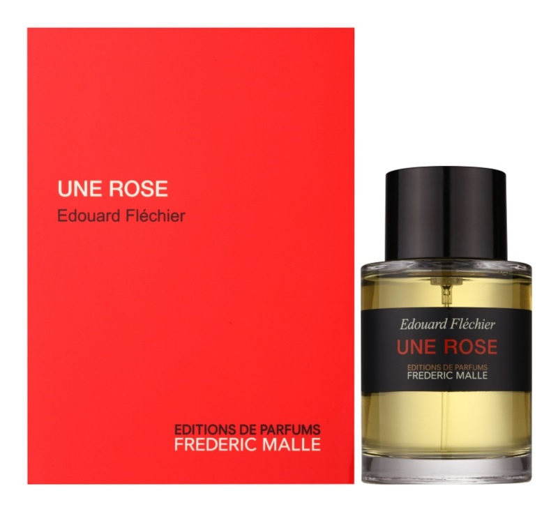 Frederic Malle Une Rose Perfume for Women 100 ml