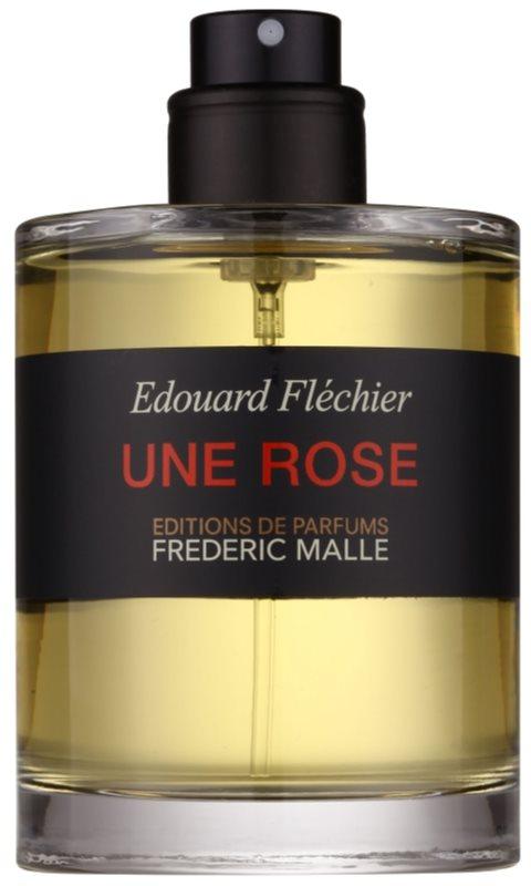 Frederic Malle Une Rose parfém tester pre ženy 100 ml