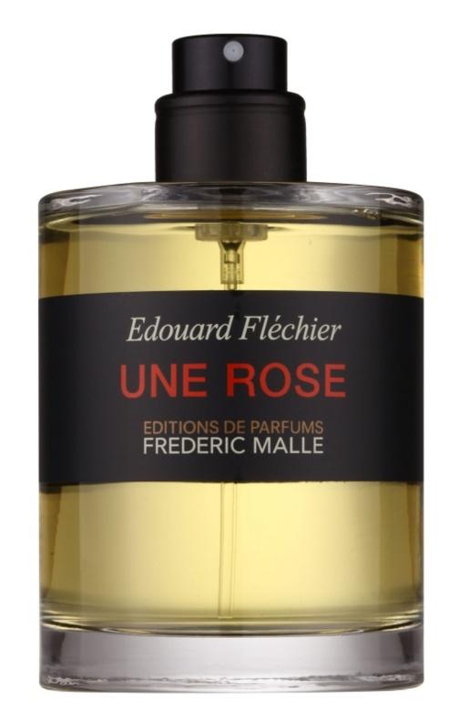 Frederic Malle Une Rose parfém tester pro ženy 100 ml