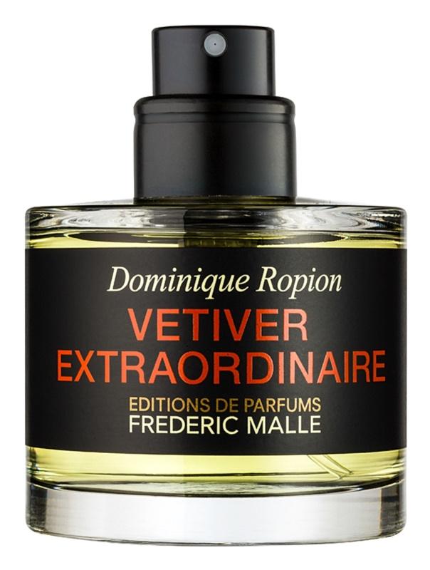 Frederic Malle Vetiver Extraordinaire woda perfumowana tester dla mężczyzn 50 ml