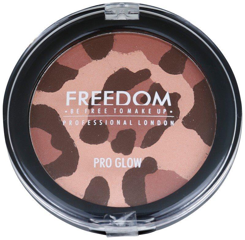 Freedom Pro Glow multifunkciós bőrvilágosító