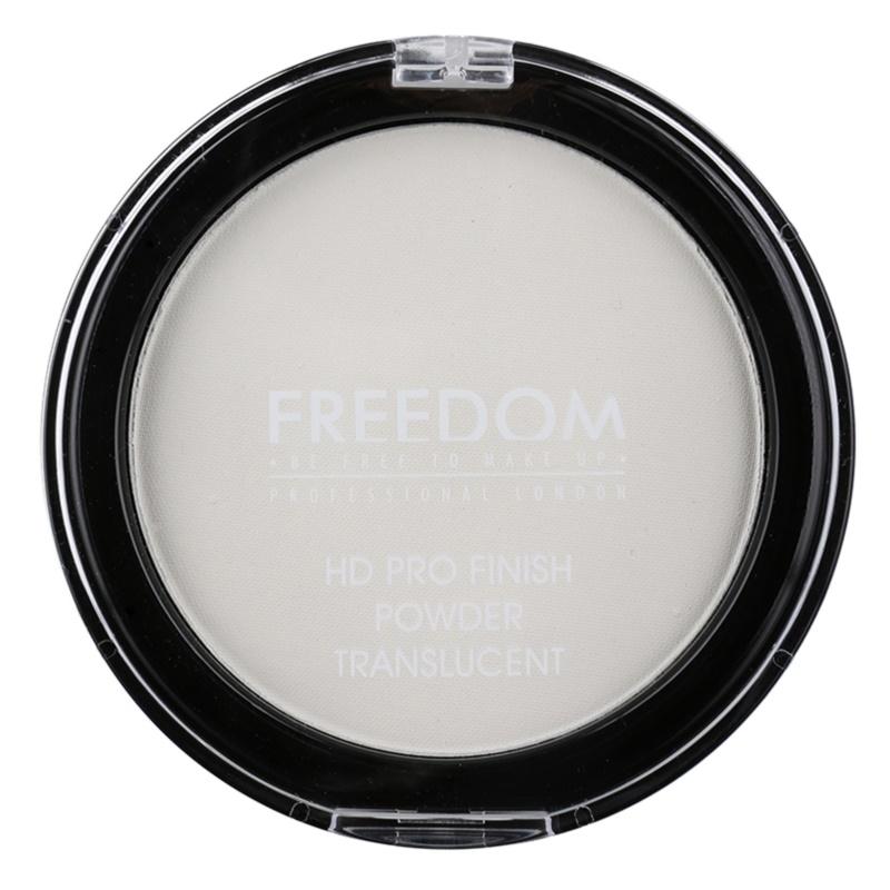 Freedom HD Pro Finish Compacte Poeder