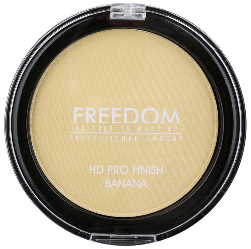 Freedom HD Pro Finish kompaktni puder