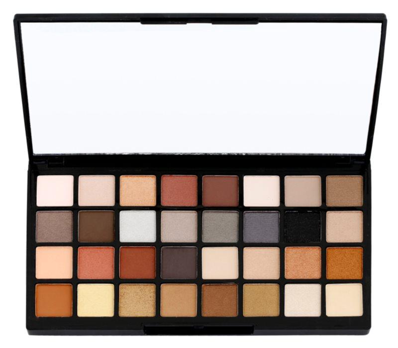 Freedom Pro 32 Innocent Collection paleta očních stínů