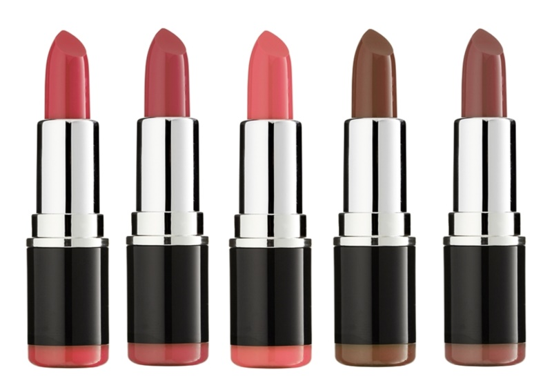 Freedom Naked Mattes Collection Cosmetica Set  I.
