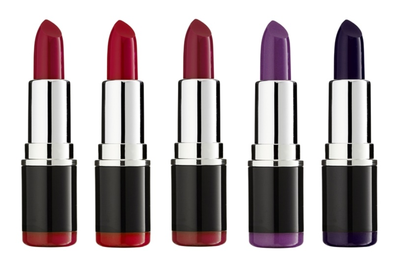 Freedom Noir Mattes Collection set cosmetice