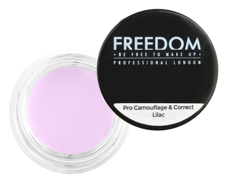 Freedom Pro Camouflage & Correct cercuri intunecate anticearcan