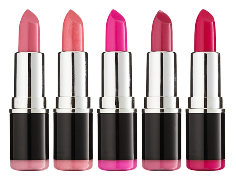 Freedom Pink Collection Cosmetic Set I.