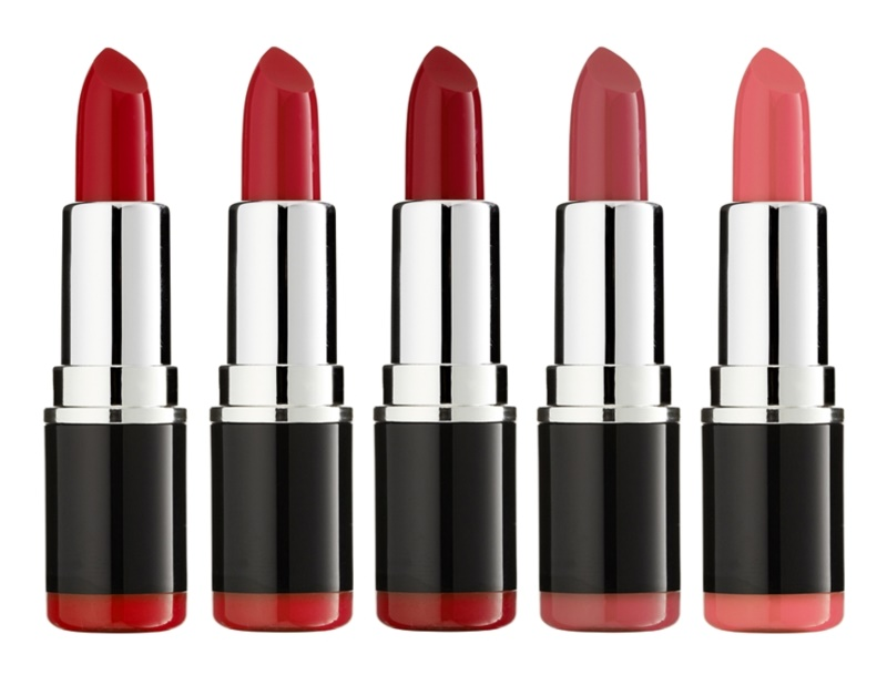 Freedom Red Collection set cosmetice I.