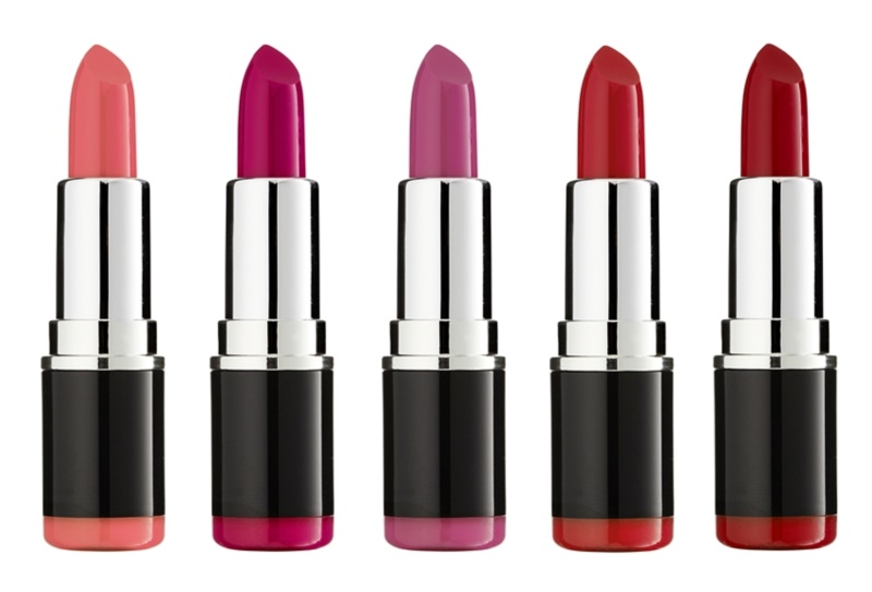 Freedom Retro Mattes Collection set cosmetice