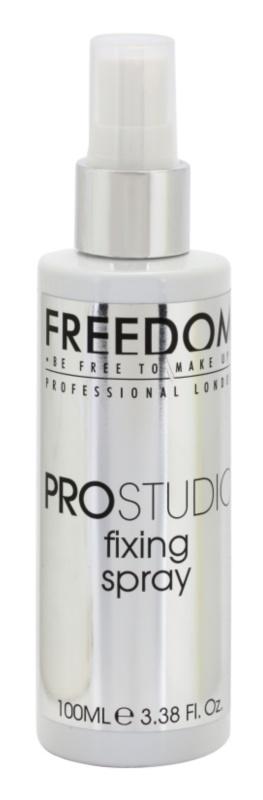 Freedom Pro Studio Makeup Fixing Spray