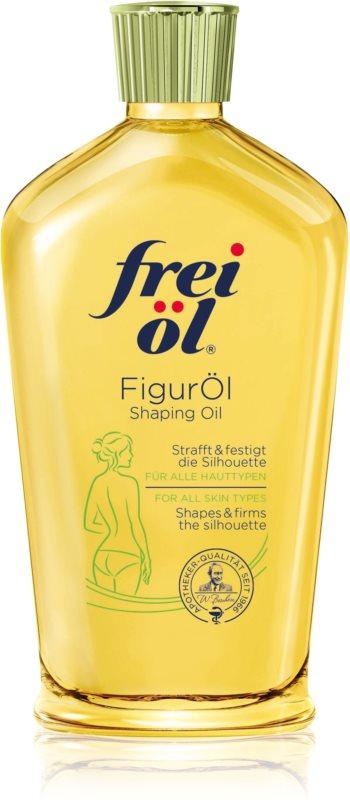 frei öl Figure spevňujúci telový olej proti celulitíde