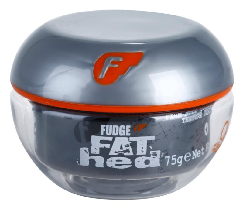 Fudge Styling stylingová pasta pre pružnosť a objem