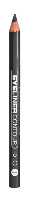 Gabriella Salvete Eyeliner Contour tužka na oči