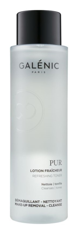 Galénic Pur Moisturizing Toner for All Skin Types