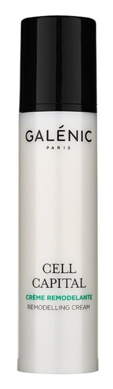 Galénic Cell Capital remodelačný krém pre vypnutie pleti