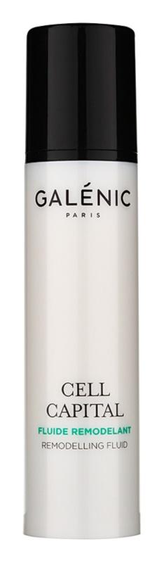 Galénic Cell Capital fluído remodelador com efeito lifting e anti-envelhecimento da pele