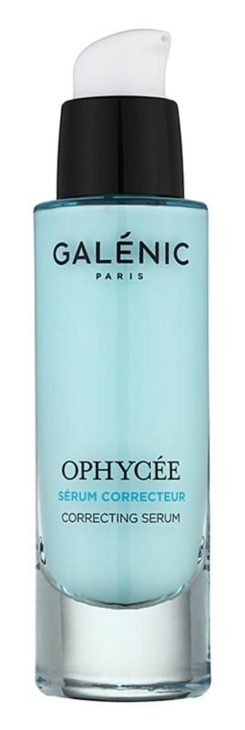 Galénic Ophycée füllendes Antifaltenserum zum Konturenglätten
