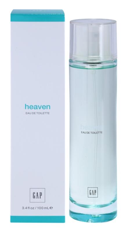 Gap Heaven Eau de Toilette Damen 100 ml