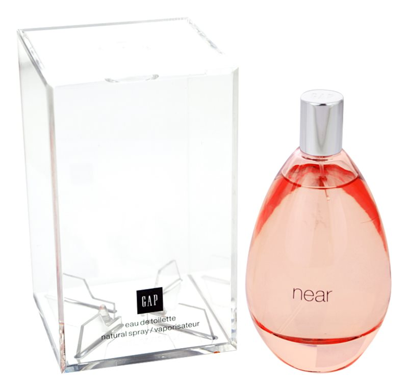 Gap Near eau de toilette nőknek 100 ml