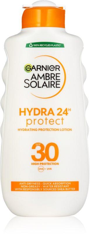 Garnier Ambre Solaire Zonnebrandmelk  SPF30