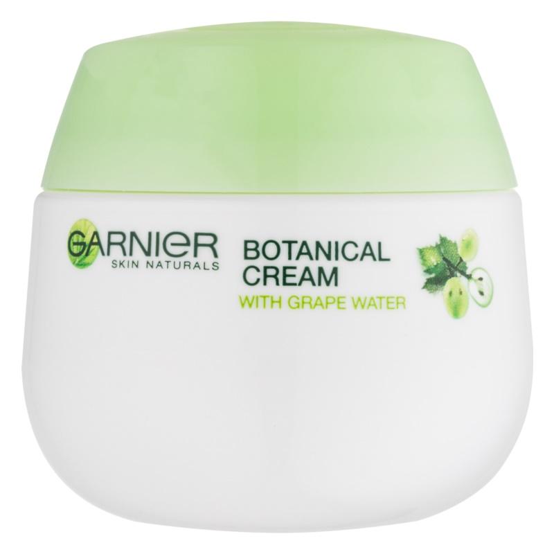 Garnier Botanical crème hydratante pour peaux normales à mixtes